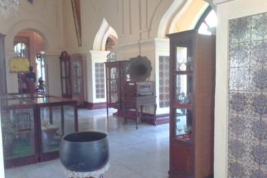 Istana Siak (4)