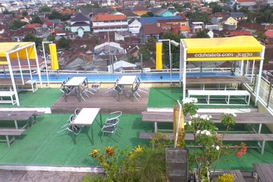 Edu Hostel Jogja (2)