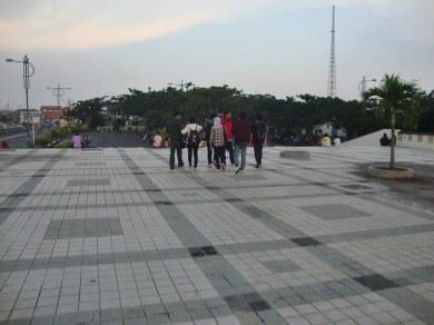 bye.. bye... Semarang