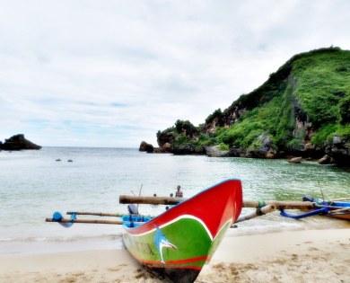 Pantai Ngrenehan (5)