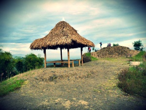 Bukit Bego (1)