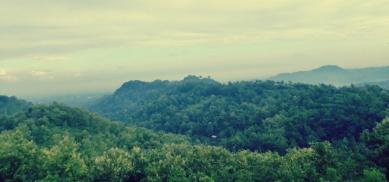 Bukit Bego (2)