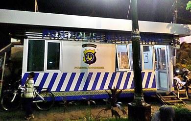 Pos Polisi Malioboro