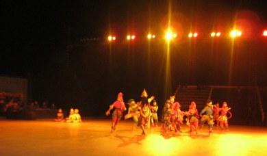 Sendratari Ramayana Prambanan (3)