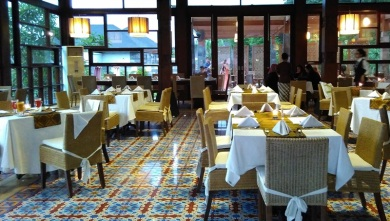 Abhayagiri Restoran (7)