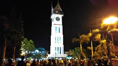Jam Gadang Bukittinggi (1)