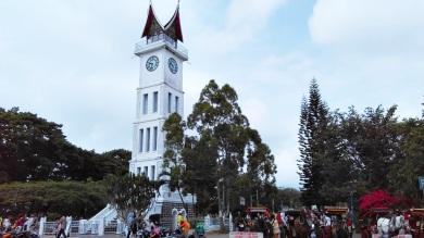 Jam Gadang Bukittinggi (2)