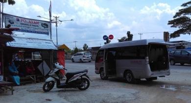 travel Pekanbaru-Bukittinggi