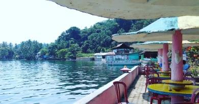 Danau Singkarak (1)