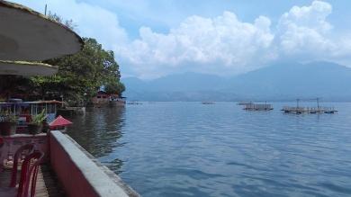 Danau Singkarak (2)