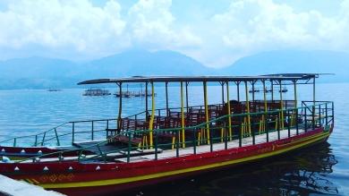 Danau Singkarak (5)
