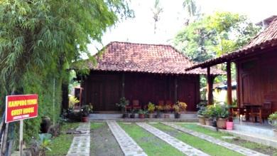 Kampung Tembi Guest House 5