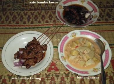 Sate Sapi Pak Prapto Lapangan Karang Kotagede (6)