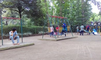 Gembira Loka Zoo (7)