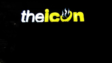 The Icon (5)