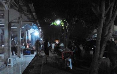 Sate Klatak Pak Bari Wonokromo Jejeran_ (2)
