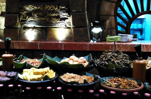 Mau Wisata Kuliner Tradisional Di Solo Ke Pecel Solo Aja